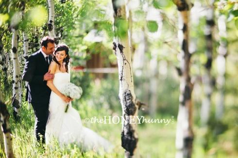 theHONEYhunny Blog - Wedding Photograph